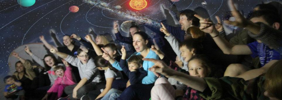 Planetarium-Ireland